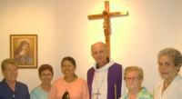 Instituto Secular Alianza En Jesus Por Maria