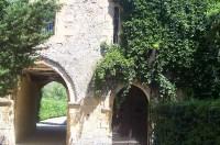 Monastery San Polo