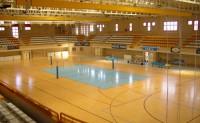 Pabell�n Polideportivo Municipal