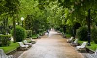 Parque de la Alameda de Cervantes