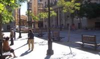 Plaza de San Esteban