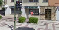 Restaurante El Abeto