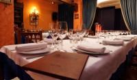 Restaurante La Chistera