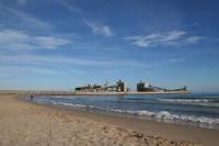 Playa del Ciment
