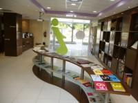 Oficina de turismo de Altafulla
