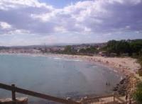 Playa de Canyadell