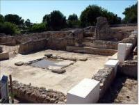 Villa Romana de Els Munts