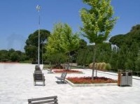 Parque del Pinaret