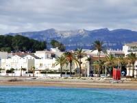 Playas de Cambrils