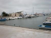 Puerto Deportivo del Club Náutico de Sant Carles de la Rápita