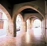 Bóvedas de la calle Mercería