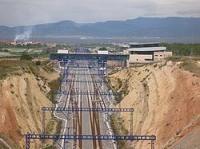 Estación de tren de Camp de Tarragona