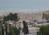 Playa La Comandancia
