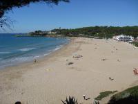 Playa La Mora