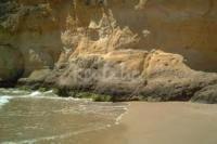 Playa Waikiki o Cala Fonda