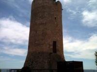 Torre de defensa de Punta de la Móra
