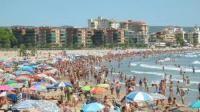 Playa de Torredembarra