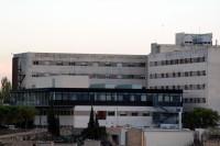 Hospital de Tortosa Verge de la Cinta