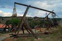 Museo De Armas Trebuchet Park