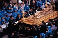 Semana Santa de Alcañiz (Fiesta Religiosa)
