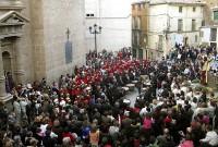 Semana Santa de Andorra (Fiesta Religiosa)