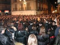 Semana Santa de La Puebla de Híjar (Fiesta Religiosa)