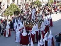 Semana Santa de Ocaña (Fiesta Religiosa)
