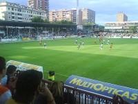 Estadio de Fútbol El Prado