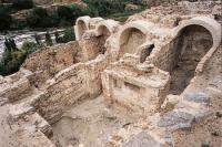 Baños árabes de Tenerías
