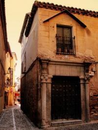 Barrio de La Juder�a