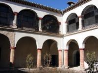 Convento de Santa Fe
