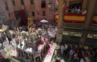 Corpus Christi de Toledo (Fiesta Religiosa)
