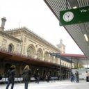 Estación de tren AVE de Toledo