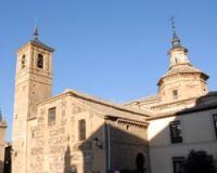 Iglesia de San Andr�s