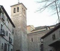 Iglesia de Santa Leocadia