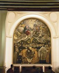 Iglesia de Santo Tom�