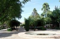 Jardines de la Vega