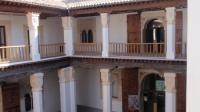 Palace of Fuensalida