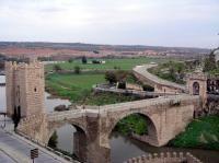 Puente de Alc�ntara
