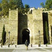 Puerta de Alc�ntara