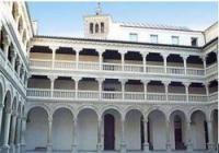 Convento de San Pedro M�rtir