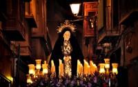 Semana Santa de Toledo (Fiesta Religiosa)