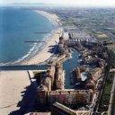 Playa El Port