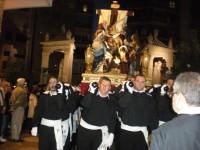 Semana Santa de Alcira (Fiesta Religiosa)