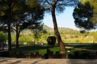 Cofrentes Golf Pitch & Putt