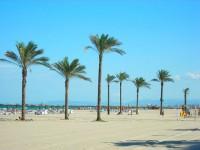 Playa El Racó