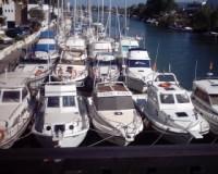 Puerto Deportivo del Club Náutico de Cullera