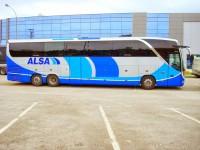 Estación de Autobuses de Gandía