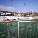 Estadio de Fútbol Guillermo Olagüe