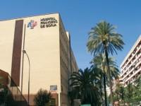 Hospital Francesc de Borja